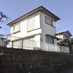 【物件NO.2】鳩山ニュータウン 閑静な住宅地内 西友まで8分 広々5DK